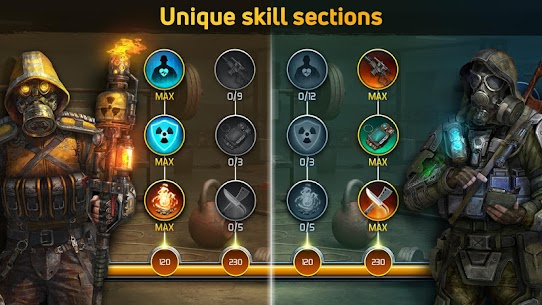 Dawn of Zombies: Survival Mod Apk 2.126 (Free Craft) 6