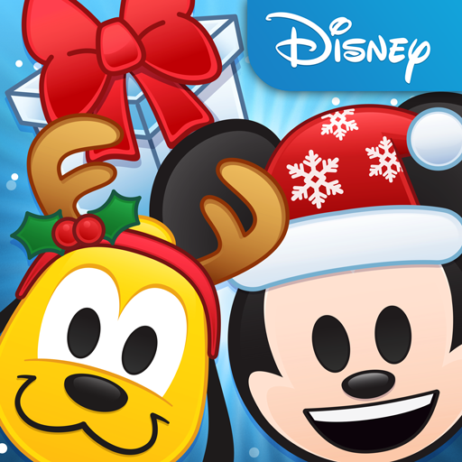 Disney Emoji Blitz APK Cracked Download