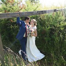 Wedding photographer Lena Andrianova (andrrr). Photo of 17.10.2017