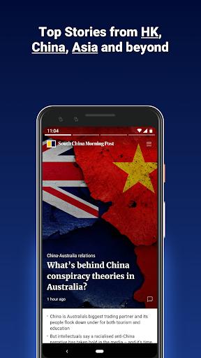 South China Morning Post 5.6.8 Screenshots 3