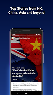South China Morning Post 5.5.14 APK Mod for Android 3