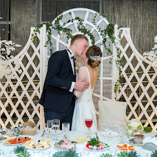 Wedding photographer Evgeniy Koshlakov (awesomepictures). Photo of 17.05.2017