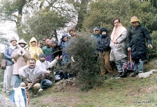 Photo: Yamanlar-08.12.1991