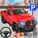 Car Parking Simulator: Modern Car Parking 3d icon