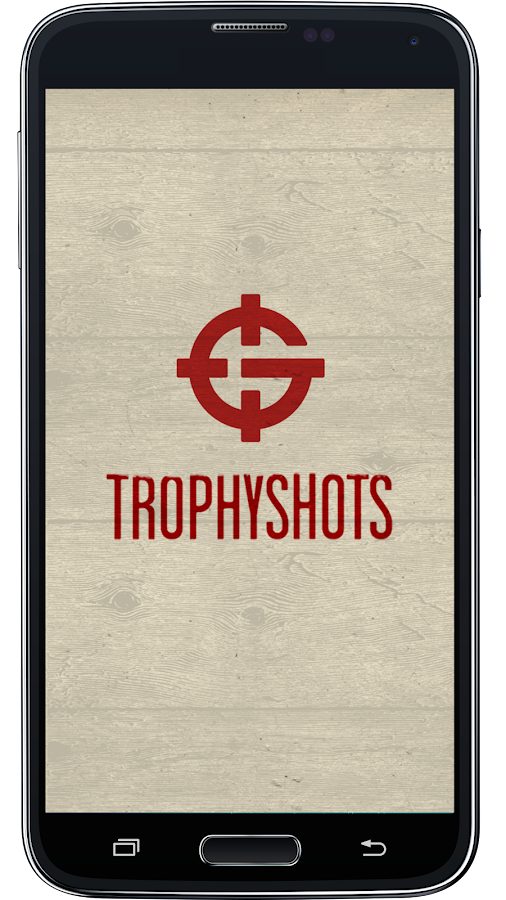 Trophyshots- screenshot