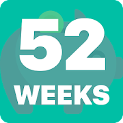 52 Weeks Challenge
