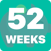 Tải 52 Weeks Challenge Free miễn phí