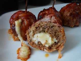Meatball Bomb 5 Layers Of Flavor Recipe