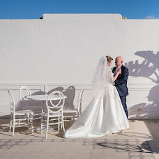 Wedding photographer Paolo Berzacola (artecolore). Photo of 08.01.2018