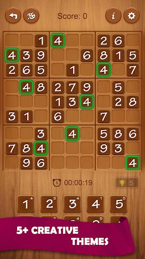 Sudoku 1.4.2 screenshots 2