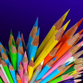 Colours by Asif Bora - Artistic Objects Education Objects (  )