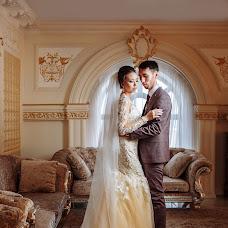 Wedding photographer Ekaterina Vasileva (vaskatephoto). Photo of 20.02.2018