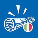 Italia Notizie - Quotidiani Italiani icon