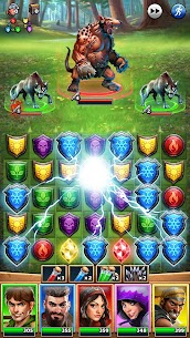 Empires And Puzzles APK Download 30.0.0 6