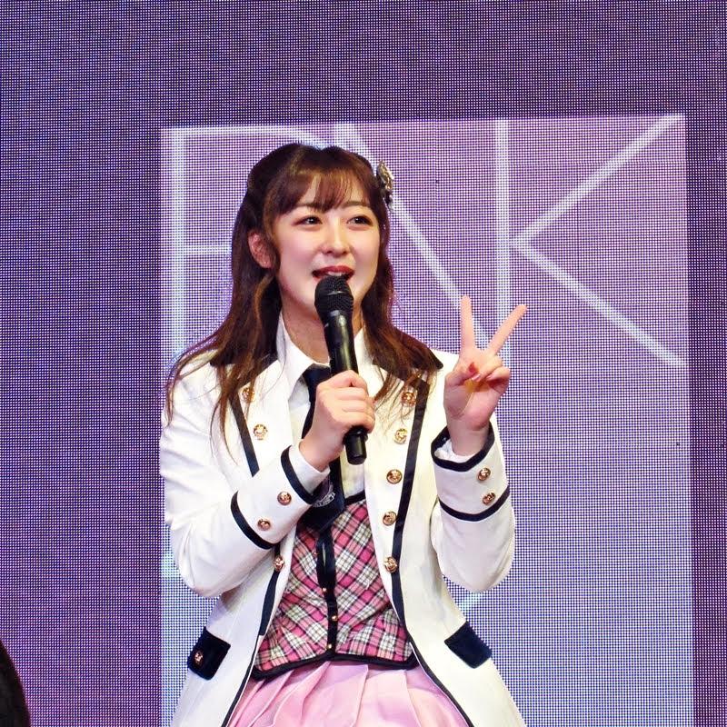 Izurina BNK48