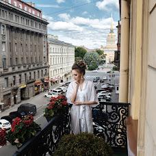 Свадебный фотограф Карина Клочкова (KarinaK). Фотография от 01.08.2017