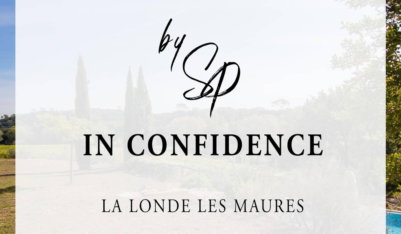 Propriété La Londe-les-Maures