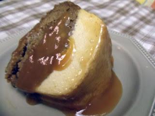 Pumpkin Flan Cake Recipe