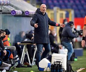 """Zwaar ontgoochelde Clement na nederlaag: """"Vincent, zeg jij het maar, scoort Lokonga veel zulke draaiende ballen?"""""""