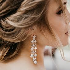 Wedding photographer Mariya Pavlova-Chindina (mariyawed). Photo of 20.10.2018