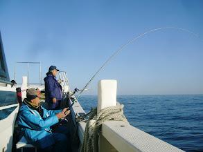 Photo: さあー!他の方たちも負けないように釣るぞー!