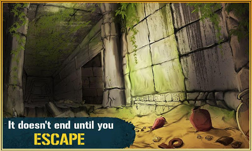 Escape Mystery Room - Survival Mission apklade screenshots 2