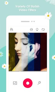 Selfie Video maker-beauty cam App Download For Android 4