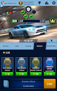 Idle Racing GO: Clicker Tycoon & Tap Race Manager  Apk Download For Android and Iphone 8