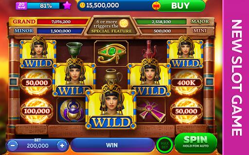 Slots Journey - Cruise & Casino 777 Vegas Games 1.6.0 screenshots 17