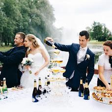 Wedding photographer Yuris Ross (JurisRoss). Photo of 17.05.2017