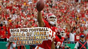 2019 Pro Football Hall of Fame Enshrinement Ceremony thumbnail