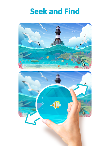 Find The Differences android2mod screenshots 12