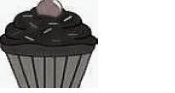 Chocolate Malt Cupcakes (aka Whopper Cupcakes) Recipe