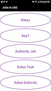 Dubizzle Uae Jobs