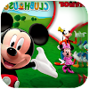 Adventure Mickey Temple Mouse