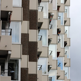 by Carola Mellentin - Buildings & Architecture Architectural Detail (  )