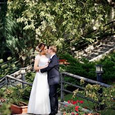 Wedding photographer Yuriy Misiyuk (masterwedd). Photo of 13.11.2018