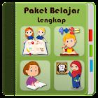 Paket Belajar Lengkap TK & PAUD icon