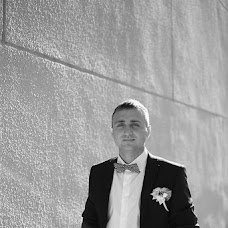 Wedding photographer Mikhail Voskoboynik (voskoboynik). Photo of 15.05.2014