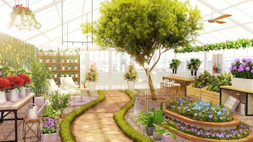 Home Design : My Dream Garden apktram screenshots 2