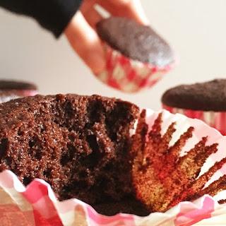 Chocolate Applesauce Muffin Recipe