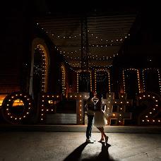 Wedding photographer Andrey Volkov (Volkoff). Photo of 31.08.2017