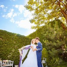Wedding photographer Aleksandr Lizunov (lizunovalex). Photo of 03.10.2018