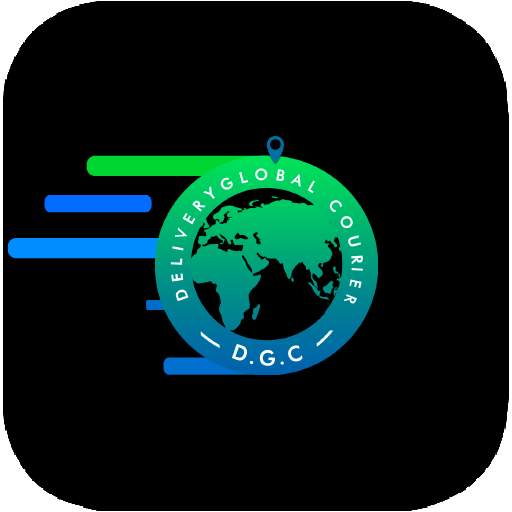 Delivery Global Courier file APK for Gaming PC/PS3/PS4 Smart TV