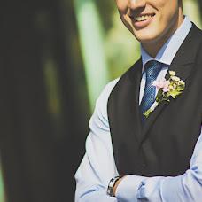 Wedding photographer Stanislav Kim (StasonTSK). Photo of 09.10.2015