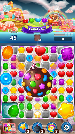 My Jelly Bear Story: New candy puzzle screenshots 2
