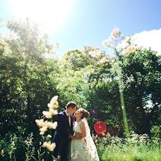 Wedding photographer Sergey Pasichnik (pasia). Photo of 27.09.2017