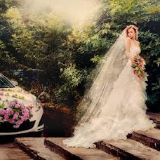 Wedding photographer Yuliya Petrova (petrovajulian). Photo of 04.04.2016