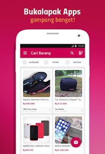Bukalapak - Jual Beli Online - screenshot thumbnail