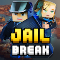 Jail Break : Cops Vs Robbers icon